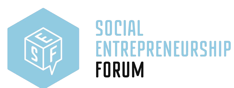 social entrepreneurship logo