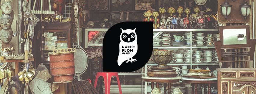 Nachtflohmarkt Wien