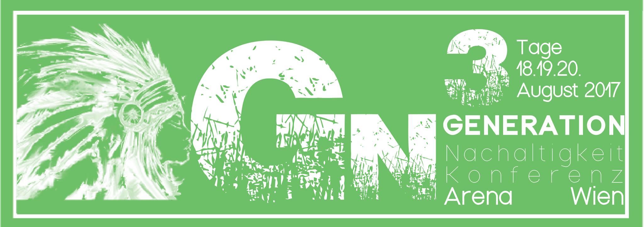Generationen-Nachhaltigkeits Konferenz