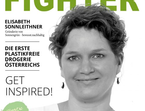 Plastic Fighter of January: Elisabeth Sonnleithner