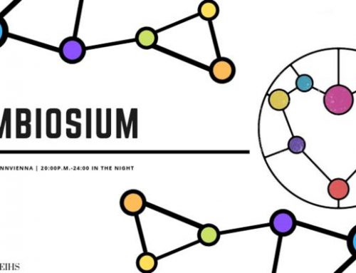 Mitgliederversammlung mit anschließendem Symbiosium 2018: Wir haben gewählt.