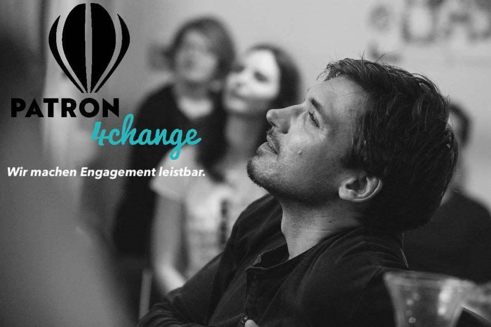 Komm zu unserem Changemaker-Hangout!